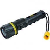 TORCIA A LED IN GOMMA - BLINKY RB3-XL