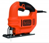 Seghetto Alternativo Compatto BLACK+DECKER KS501-QS , 400W