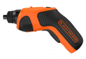 Svitavvita BLACK&DECKER CS 3651LC-QW 3.6V batteria a Litio 1.5AH
